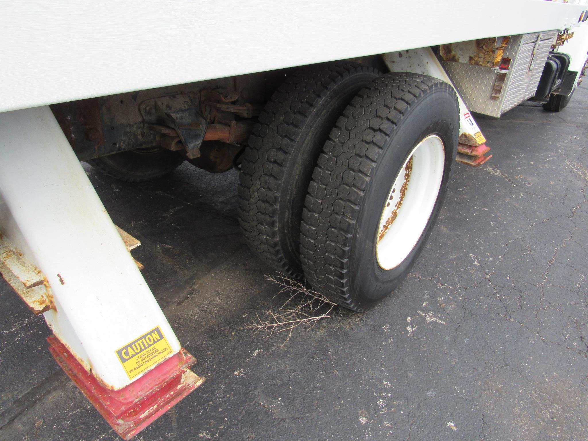 Teco V5 -55 tires