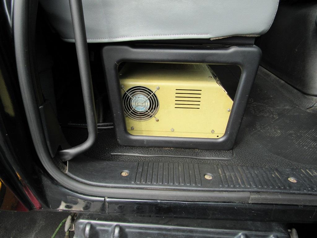 VO-260 Used Black IH component